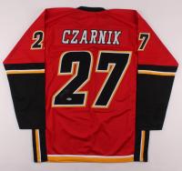 Austin Czarnik Signed Jersey (Beckett COA) at PristineAuction.com