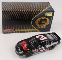 Dale Earnhardt LE NASCAR #3 GM Goodwrench Service 1998 Daytona/1998 Monte Carlo with Race-Used Tire  - 1:24 Scale Die Cast Car at PristineAuction.com