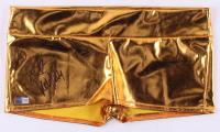 Kelly Kelly Signed Wrestling Shorts / Hot Pants (TriStar Hologram) at PristineAuction.com