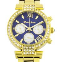 Lucien Pezzoni La Pergola Multi-Function Ladies Watch at PristineAuction.com