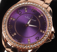 Jeanneret Rosetta II Ladies Watch at PristineAuction.com
