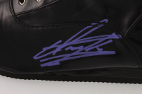 The Undertaker Signed Wrestling Boot (PSA COA) at PristineAuction.com