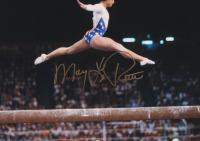 Mary Lou Retton Signed Team USA 16x20 Photo (JSA COA) at PristineAuction.com