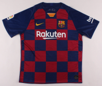 Ousmane Dembele Signed FC Barcelona Jersey (Beckett COA) at PristineAuction.com
