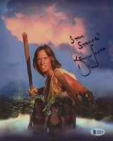 """Kevin Sorbo Signed """"Hercules: The Legendary Journeys"""" 8x10 Photo Inscribed """"Stay Strong!"""" (Beckett COA) at PristineAuction.com"""