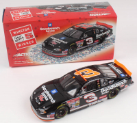 Dale Earnhardt LE #3 GM Goodwrench Service Plus No Bull / 76th Win 2000 Monte Carlo 1:24 Scale Die Cast Car at PristineAuction.com