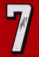 Michael Vick Signed Jersey (JSA Hologram) at PristineAuction.com
