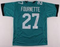 Leonard Fournette Signed Jersey (JSA COA) at PristineAuction.com