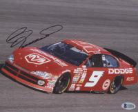Bill Elliott Signed NASCAR 8x10 Photo (Beckett COA) at PristineAuction.com