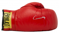 "Cassius ""Muhammad Ali"" Clay Signed Everlast Boxing Glove (JSA LOA) at PristineAuction.com"