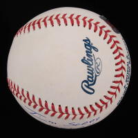 "Pete Rose Signed OML Baseball Inscribed ""Sorry I Bet on Baseball"" (Fiterman Sports Hologram) at PristineAuction.com"