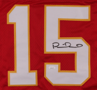 Patrick Mahomes Signed Jersey (JSA COA) at PristineAuction.com