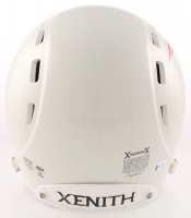 Chase Winovich Signed Patriots Full-Size Helmet (Beckett COA) at PristineAuction.com