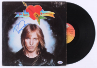 "Tom Petty Signed ""Tom Petty & the Heartbreakers"" Vinyl Record Album (PSA Hologram) at PristineAuction.com"