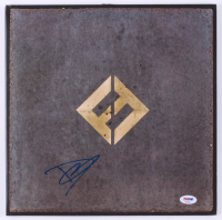 """Dave Grohl Signed Foo Fighters """"Concrete & Gold"""" Vinyl Record Album (PSA Hologram) at PristineAuction.com"""