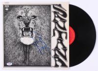 """Carlos Santana Signed """"Santana"""" Vinyl Record Album (PSA Hologram) at PristineAuction.com"""