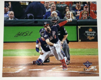 Anthony Rendon Signed Nationals 16x20 Photo (Fanatics Hologram) at PristineAuction.com