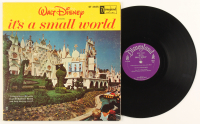 "Original 1964 Disneyland ""It's a Small World"" Vinyl LP Record Album at PristineAuction.com"