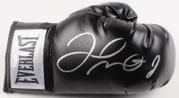 Floyd Mayweather Jr. Signed Everlast Boxing Glove (JSA COA) at PristineAuction.com