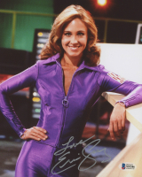 """Erin Gray Signed """"Buck Rogers In The 25th Century"""" 8x10 Photo Inscribed """"Love"""" (Beckett COA) at PristineAuction.com"""