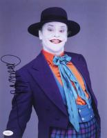 "Jack Nicholson Signed ""Batman"" 11x14 Photo (JSA COA) at PristineAuction.com"