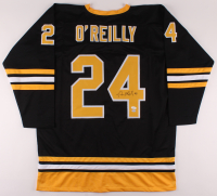 Terry O'Reilly Signed Jersey (JSA COA) at PristineAuction.com