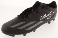 Carlos Vela Signed Adidas Soccer Cleat (JSA COA) at PristineAuction.com
