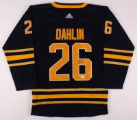 Rasmus Dahlin Signed Sabres Jersey (JSA COA) at PristineAuction.com