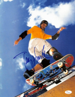 Tony Hawk Signed 11x14 Photo (JSA COA) at PristineAuction.com