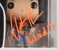 "Chuck Huber Signed ""Dragon Ball Z"" #529 Android 17 Funko Pop! Vinyl Figure Inscribed ""Android 17"" (TriStar Hologram) at PristineAuction.com"
