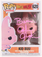 "Josh Martin Signed ""Dragon Ball Z"" Kid Buu #620 Funko Pop! Vinyl Figure Inscribed ""Buu!"" (Beckett COA) at PristineAuction.com"
