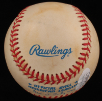 Cal Ripken Jr. Signed OAL Baseball (JSA COA) at PristineAuction.com