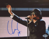 """Kid Rock Signed 8x10 Photo Inscribed """"19"""" (Beckett COA) at PristineAuction.com"""