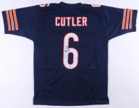 Jay Cutler Signed Jersey (Beckett COA) at PristineAuction.com