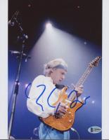 Mark Knopfler Signed Dire Straits 8x10 Photo (Beckett COA) at PristineAuction.com