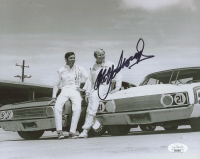 Cale Yarborough Signed 8x10 Photo (JSA COA) at PristineAuction.com