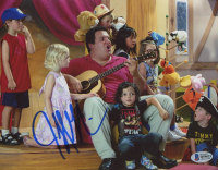 """Jeff Garlin Signed """"Daddy Day Care"""" 8x10 Photo (Beckett COA) at PristineAuction.com"""