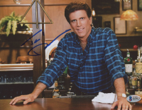 """Ted Danson Signed """"Cheers"""" 8x10 Photo (Beckett COA) at PristineAuction.com"""