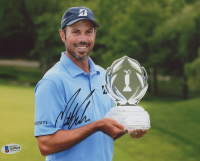 Matt Kuchar Signed 8x10 Photo (Beckett COA) at PristineAuction.com