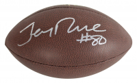 Jerry Rice Signed NFL Football (Beckett COA) at PristineAuction.com