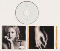 "Jewel Signed ""Spirit"" CD Cover (JSA COA) at PristineAuction.com"