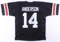 """Ken Anderson Signed Jersey Inscribed """"1981 NFL MVP"""" (JSA COA) at PristineAuction.com"""