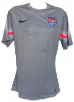 Tim Howard Signed Team USA Nike Jersey (JSA COA) at PristineAuction.com