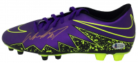 Wayne Rooney Signed Nike Hypervenom Cleat (Beckett COA) at PristineAuction.com