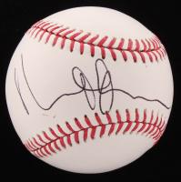 Robert De Niro Signed OML Baseball (PSA Hologram) at PristineAuction.com