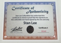 """Stan Lee Signed 1968 """"The Amazing Spider-Man"""" Issue #66 Marvel Comic Book (Lee COA) at PristineAuction.com"""