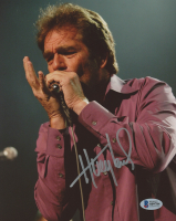 Huey Lewis Signed 8x10 Photo (Beckett COA) at PristineAuction.com