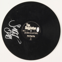 "Snoop Dogg Signed ""The Doggfather"" Vinyl Record (JSA Hologram) at PristineAuction.com"