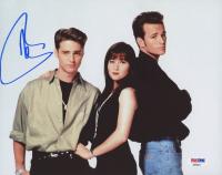 "Jason Priestley Signed ""Beverly Hills, 90210"" 8x10 Photo (PSA COA) at PristineAuction.com"