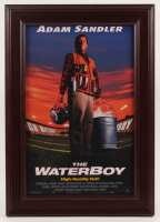 """The Waterboy"" 14.5x20.5 Custom Framed Print Display at PristineAuction.com"